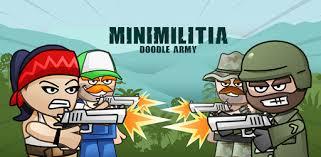 <b>Mini</b> Militia - Doodle Army 2 - Apps on Google Play
