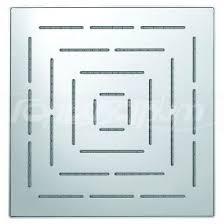 <b>Верхний душ Jaquar Maze</b> 20см OHS-CHR-1619 купить в ...