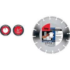 <b>Диск алмазный Fubag 115х22.2мм</b> Universal Pro (12115-3) | www ...