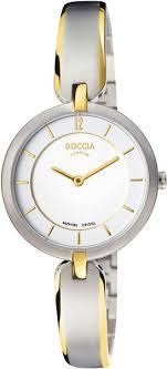 Наручные <b>часы Boccia</b> Titanium <b>3164-03</b> — купить в интернет ...
