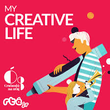 My Creative Life - RTÉjr
