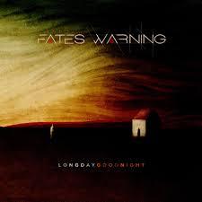 <b>FATES WARNING</b> | Long Day Good Night