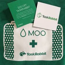 taskrabbit upgrades your sxsw networking game moo business taskrabbit upgrades your sxsw networking game moo business card deliveries