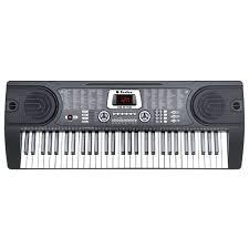 Стоит ли покупать <b>Синтезатор Tesler KB-6130</b>? Отзывы на ...