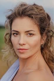<b>Анна Королева</b> (II) - биография - российские актрисы - Кино ...
