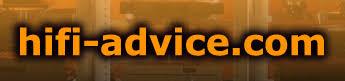 Image result for hifi advice.com logo