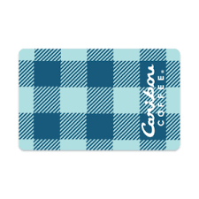 Caribou Gift Cards – Caribou Coffee