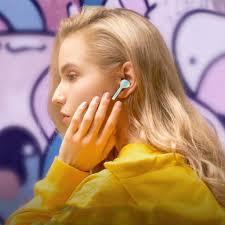 <b>Mi Piston Fresh</b> Edition Wired Control Earphone Headphone With Mic