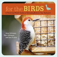 for the BIRDS [Book Review] | Mon@rch's Nature Blog