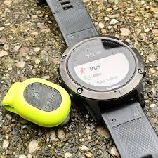 <b>Garmin Running Dynamics Pod</b> Review | TitaniumGeek