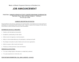 meals on wheels programs services of rockland inc linkedin meals on wheels currently has a part time job opening in our ramapo senior activity center see job description below to out how you could be a part of