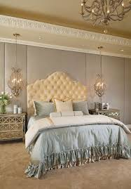 plush bed is the showstopper in this lovely bedroom design eagle luxury properties bedroom luxurious victorian decorating ideas