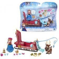 Купить Hasbro Disney Princess B5194 <b>Набор маленькие куклы</b> ...