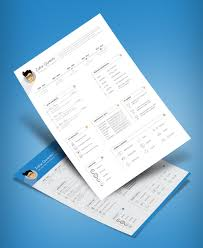 simple resume cv template design for art director simple resume cv template design for art director photographer ai file