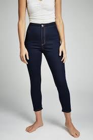 <b>Women's</b> High Waisted <b>Jeans</b>, <b>Jeggings</b> & <b>Pants</b> | Cotton On