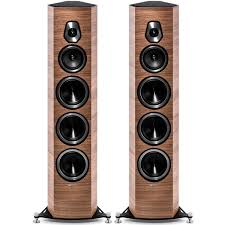 Sonus Faber Sonetto VIII, купить <b>напольную акустику Sonus</b> Faber ...