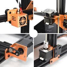 <b>3D Printers</b> Tevo <b>Tornado 3D Printer</b> Build Plate High Precision ...