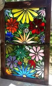 Stained Glass   <b>Mosaic</b>, <b>Mosaic</b> garden art, <b>Mosaic flowers</b>