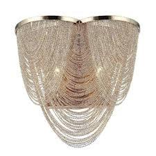 Настенный <b>светильник Crystal Lux Rome</b> AP2