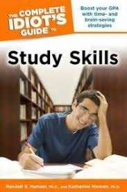 mycollegesuccessstorycom academic success tools complete idiots guide to study skills