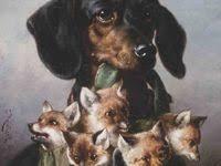 Идеи на тему «Картинки с <b>таксами</b>» (100) | <b>такса</b>, собаки, собачки