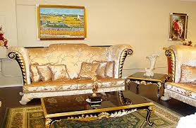 beautiful livingroom furniture with gold leaf accents at venus furniture in richmond beautiful furniture pictures