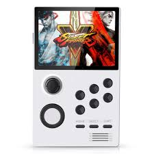 <b>Supretro 3.5 inch IPS</b> HD Screen Android Handheld Game Console ...