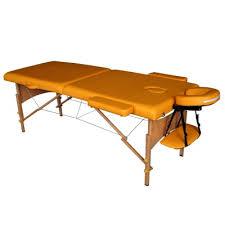 <b>Массажный стол</b> складной <b>DFC</b> Nirvana <b>Relax</b> - горчица купить в ...