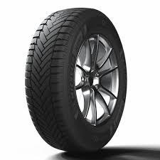 <b>MICHELIN Alpin 6</b> tyre   Michelin UK