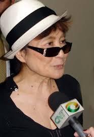 <b>Yoko</b> Ono - Wikipedia