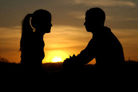 Resultado de imagem para término de relacionamento amoroso