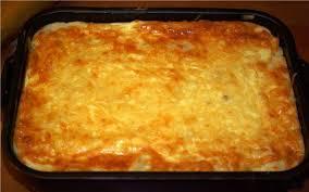 Картинки по запросу Рецепт приготовления вкусной картофельной запеканки
