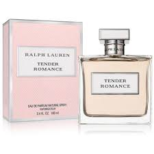 <b>Ralph Lauren Tender</b> Romance EDP 100ml | iShopChangi by ...