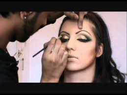 naeem khan asian bridal makeup