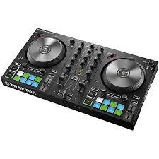 <b>Native</b> Instruments Traktor Kontrol S2 MK3 « <b>DJ</b>-контроллер