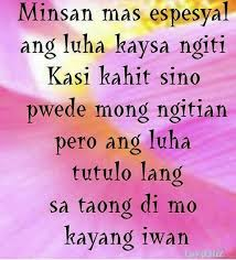 Tagalog Love Quotes - Tagalog Quotes - Love Quotes Tagalog | Mr ...