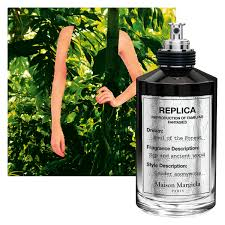 <b>REPLICA</b> Soul Of The Forest | <b>Maison Margiela</b>