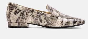 <b>Black</b> ladies' <b>flat</b> shoes from the latest Kazar collection <b>Autumn</b> ...