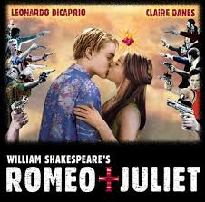 romeo and juliet – a student    s review of the modernised baz    from beginning to end baz luhrmann