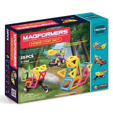 <b>Магнитный конструктор Magic</b> Pop <b>Magformers</b> Creator 703005 ...