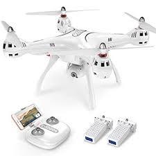 Syma X8PRO GPS RC Drone with FPV Adjustable ... - Amazon.com