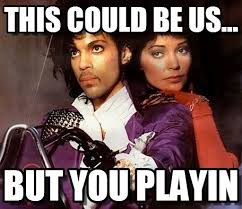 Prince is writing songs about memes now   Dazed via Relatably.com