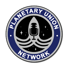 Planetary Union Network: The Orville Official Podcast