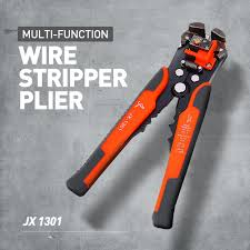 <b>JX1301 Cable Wire Stripper</b> Cutter Crimper Automatic ...