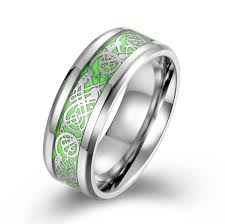 Кольца для мужчин <b>Золотое кольцо</b> из нержавеющей стали ...