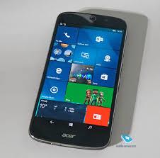 Mobile-review.com Первый взгляд: Acer Liquid Jade Primo