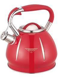 <b>Чайник</b> со свистком <b>3 л</b> MercuryHaus 8880977 в интернет ...