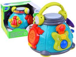 Интерактивная музыкальная игра «Караоке» <b>Huile Toys</b> цена ...