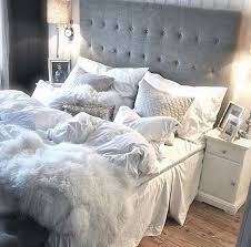 white home decor grey bedroom gray gray white bedroom http wwwhomedecozcom middot interior decor room hou