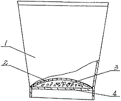 RU121495U1 - Одноразовая <b>емкость</b> для приготовления <b>чая</b> ...